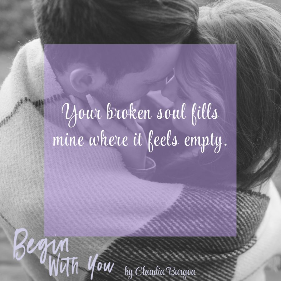 BEGIN WITH YOU Teaser 1