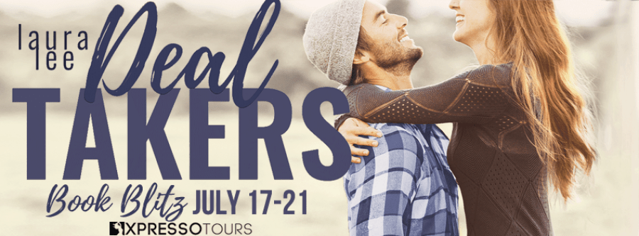 DEAL TAKERS Book Blitz