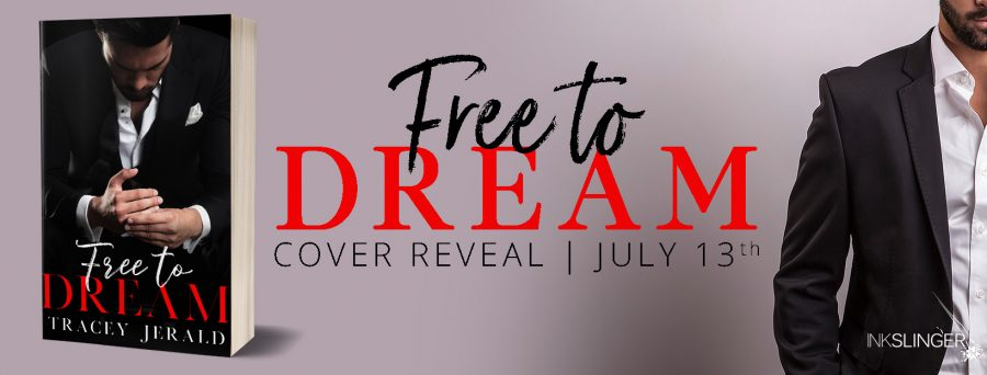 FREE TO DREAM Cover Reveal