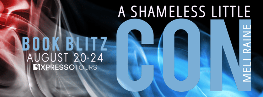 A SHAMELESS LITTLE CON Book Blitz