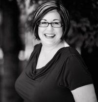 Author Eve Langlais