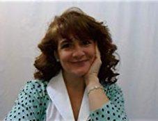 Author Jenna Harte