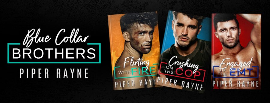 Blue Collar Brothers Series