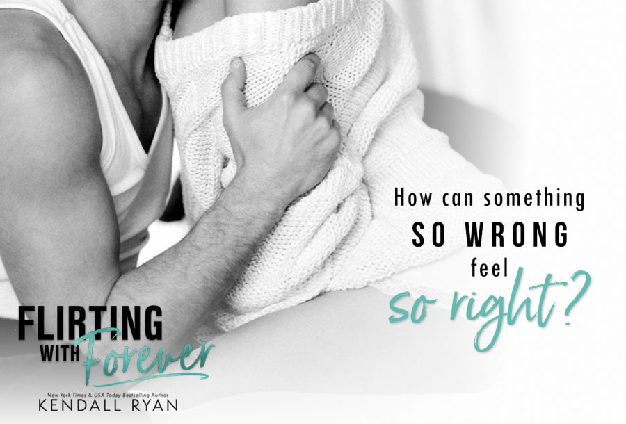 FLIRTING WITH FOREVER Teaser
