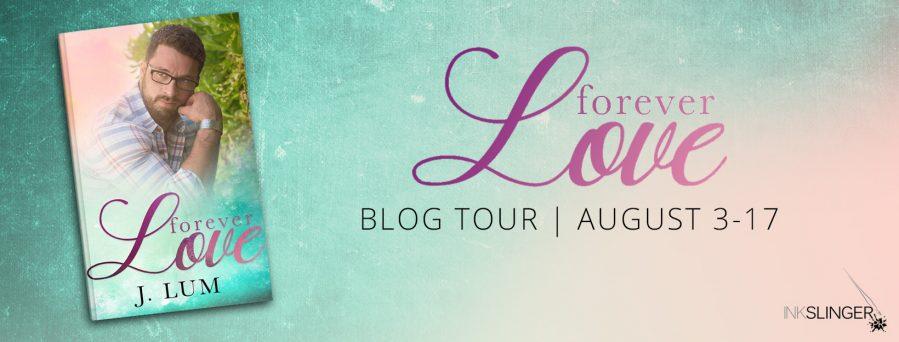 FOREVER LOVE Blog Tour