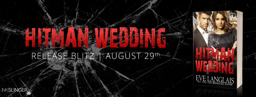 HITMAN WEDDING Release Day