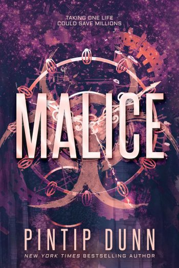MALICE by Pintip Dunn