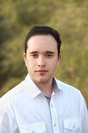 Author Aden Polydoros