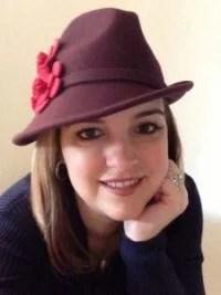 Author Caroline T. Patti