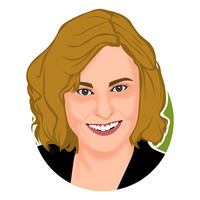 Author Rebecca Trogner