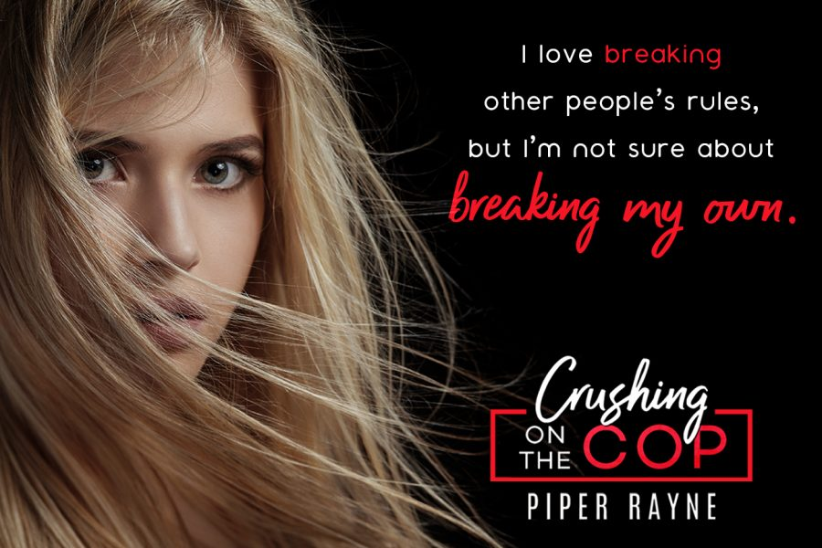 CRUSHING ON THE COP Teaser