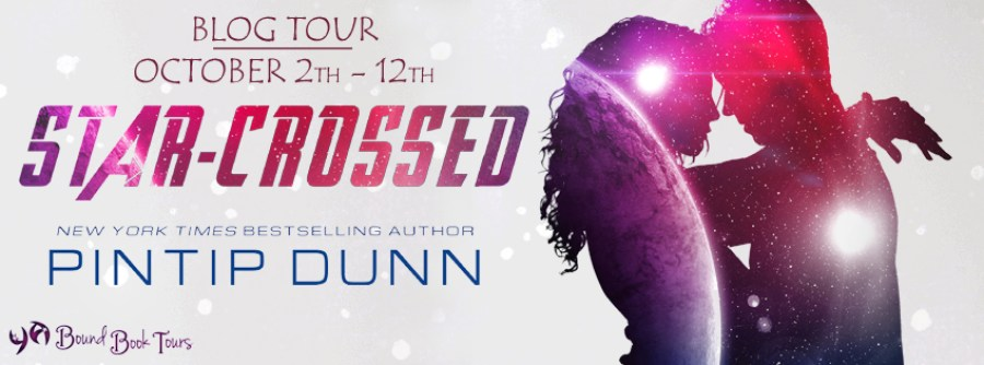 STAR-CROSSED Blog Tour