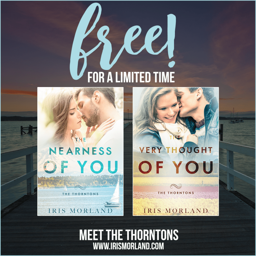 The Thorntons Series Sale