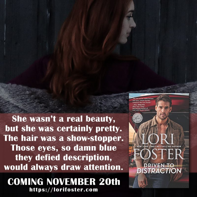 DRIVEN TO DISTRACTION Teaser 3