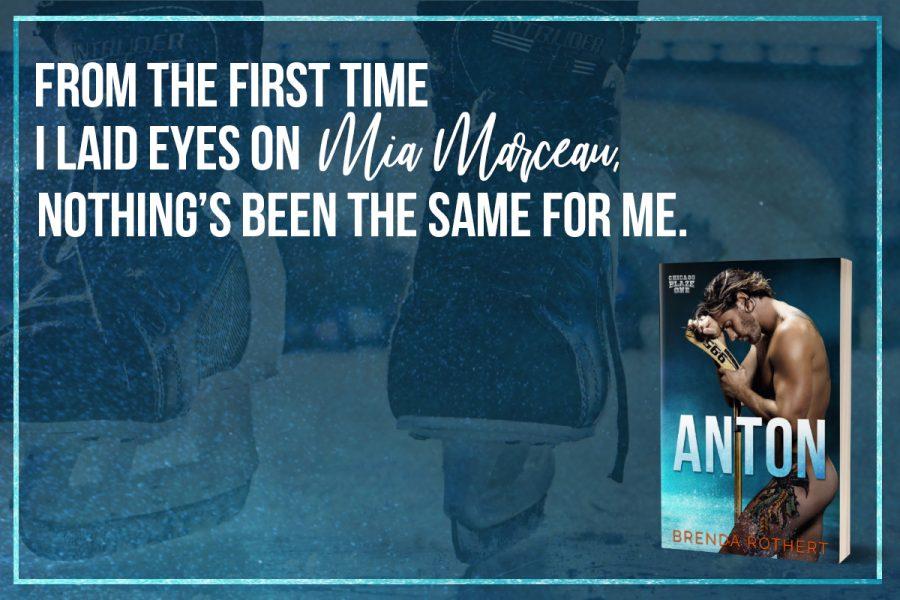 ANTON Teaser
