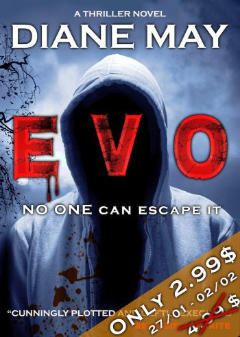 EVO by Diane May