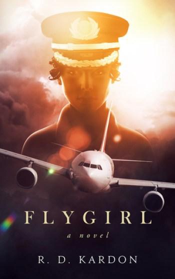 FLYGIRL by R.D. Kardon