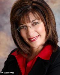 Author Shelly Alexander
