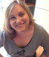 Author Michelle Lynn
