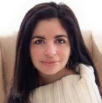 Author Cecelia Mecca
