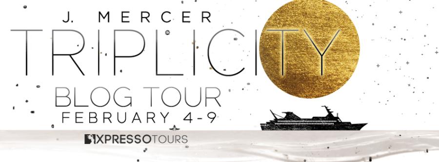 TRIPLICITY Blog Tour