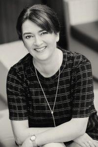 Author Toni Anderson