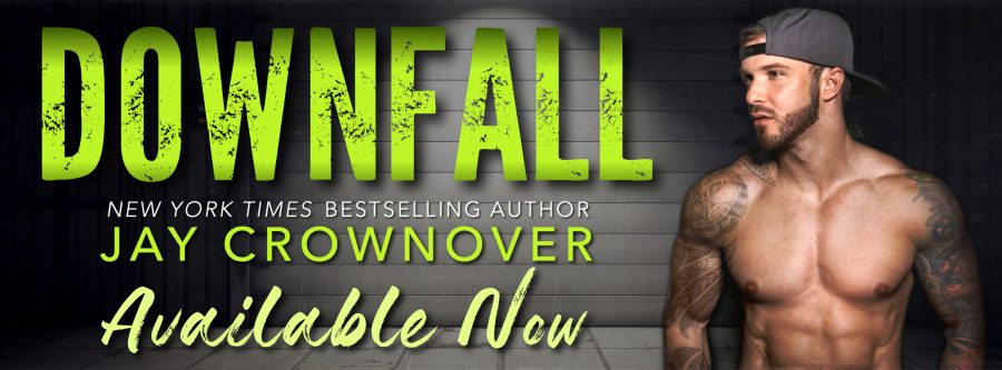 DOWNFALL Release Day