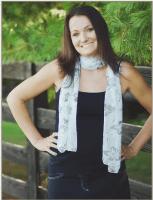 Author Natalie Decker