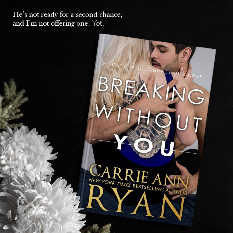 BREAKING WITHOUT YOU Teaser