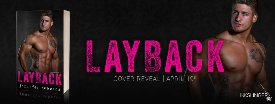 LAYBACK Cover Reveal