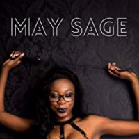 Author May Sage