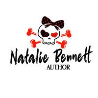 Author Natalie Bennett