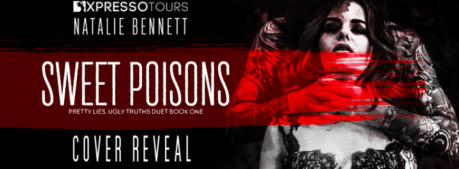 SWEET POISONS Cover Reveal
