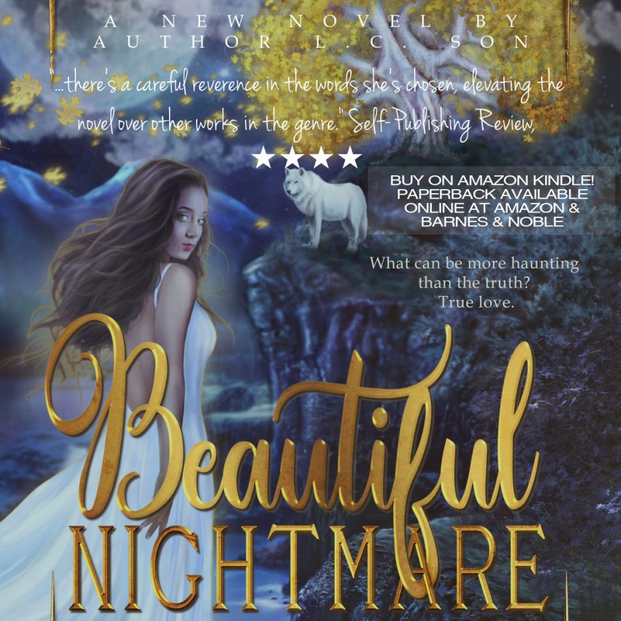 BEAUTIFUL NIGHTMARE Teaser