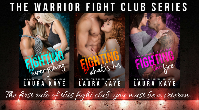 Warrior Fight Club Series