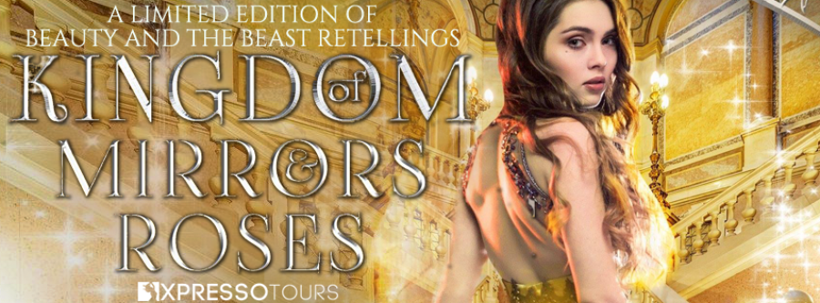 KINGDOM OF MIRRORS AND ROSES Box Set Cover Reveal