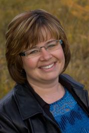Author Angela Ackerman