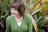 Author Becca Puglisi