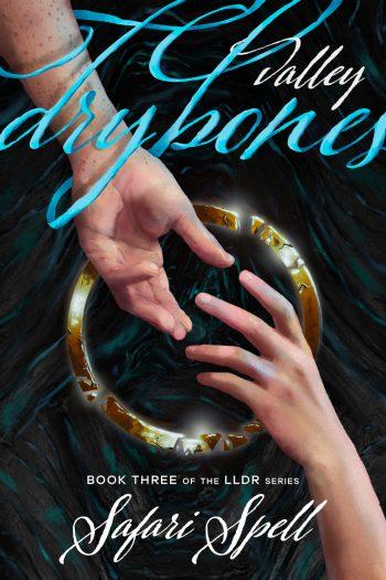 DRY BONES (Long Live Dead Reckless #3) by Safari Spell