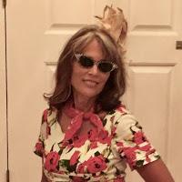 Author Susan Antony