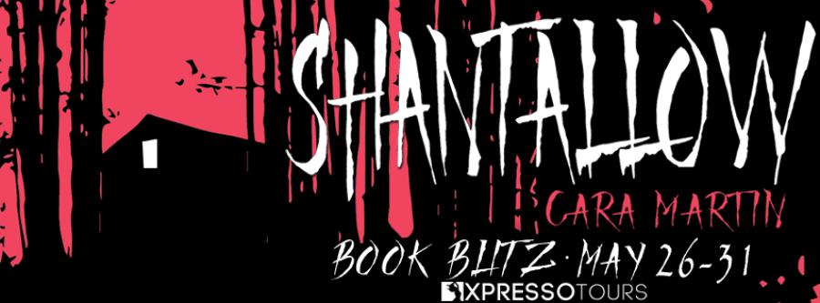 SHANTALLOW Book Blitz