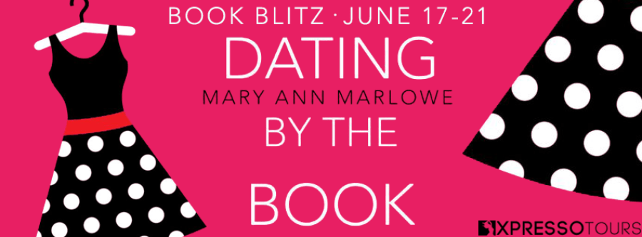 DATING BY THE BOOK Book Blitz