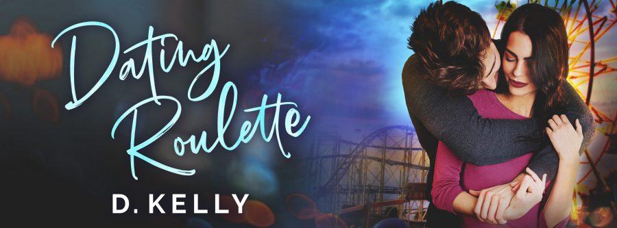 DATING ROULETTE Teaser Reveal