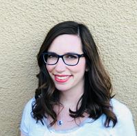 Author Natalie Williamson