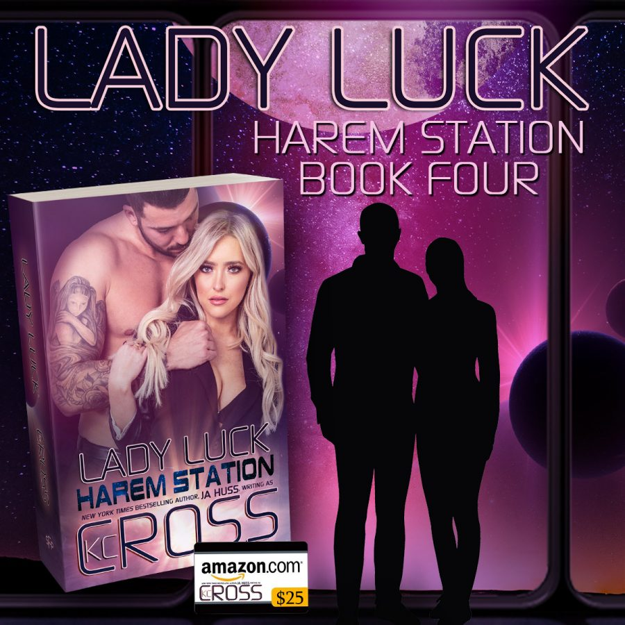 LADY LUCK Teaser