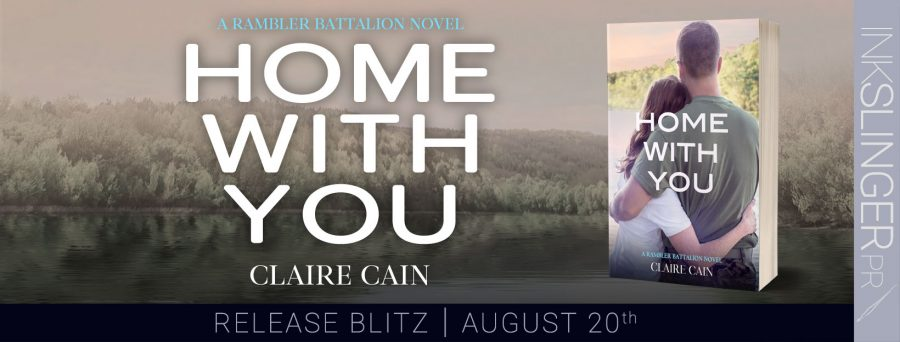 HOME WITH YOU Release Day
