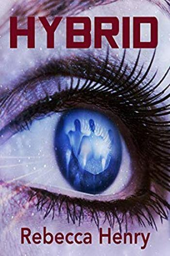 HYBRID by Rebecca Henry