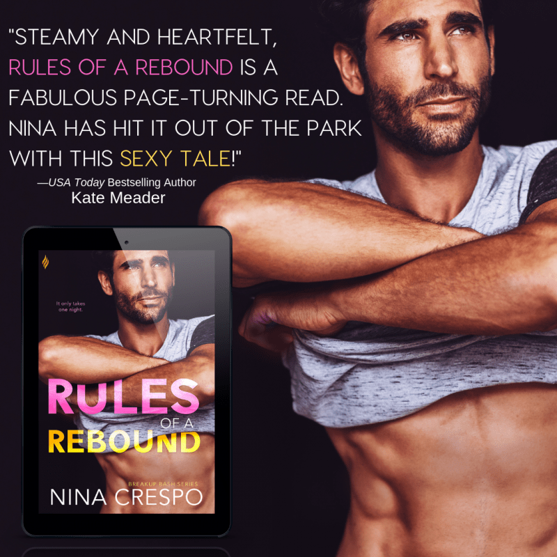 RULES OF A REBOUND Teaser