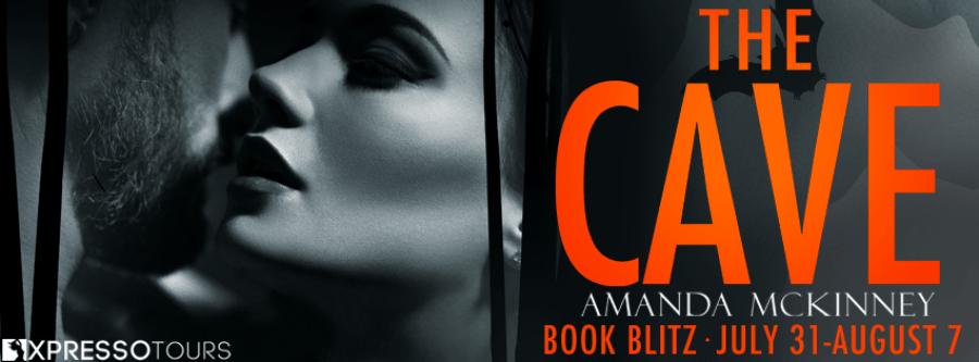 THE CAVE Book Blitz