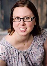 Author Allison West